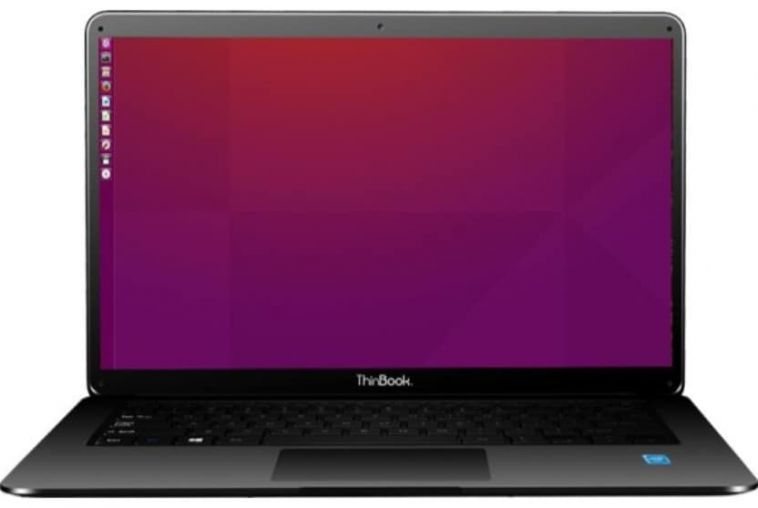 Sửa laptop RDP ThinBook 1430-ECL